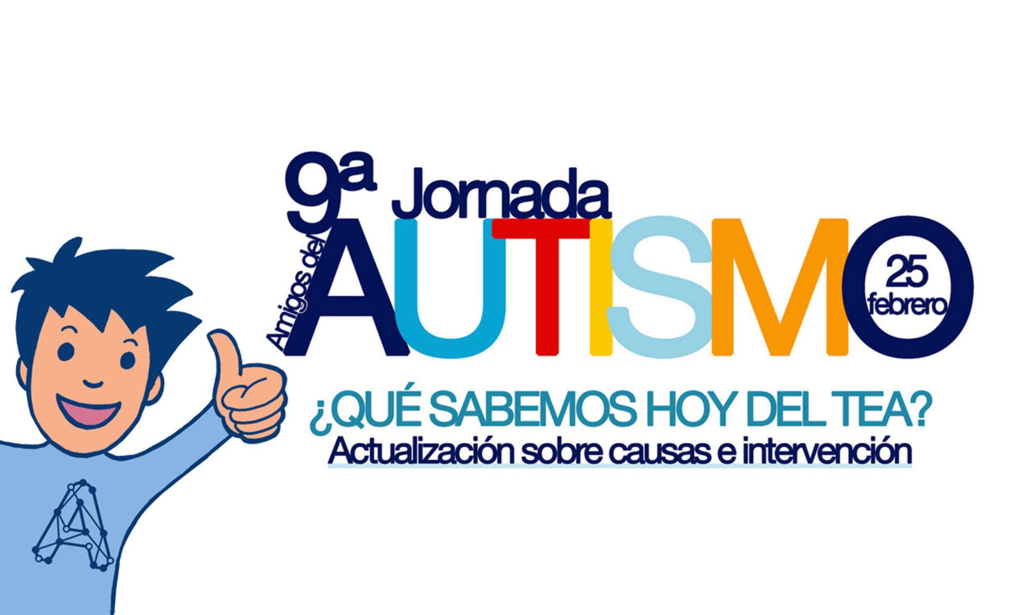 Aspau: 9 Jornada Amigos del Autismo